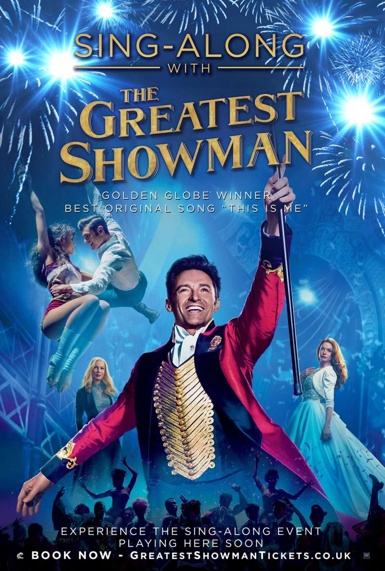 The greatest showman stopboris Image collections